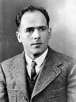 Franz Jägerstätter (1907-1943)