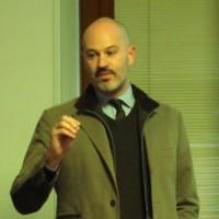 Demis Loretelli, direttore CSSA