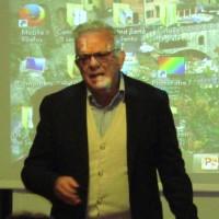 Dottor Mauro Cibin, Direttore del Dipartimento di Salute Mentale dell'AULSS 13