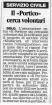 2003.06.04 La Nuova (p. 26)