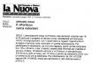 2003.06.04 La Nuova