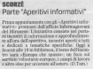 2010.04.21 Il Gazzettino di Venezia