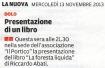 2013.11.13 la Nuova (p. 30)