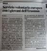 2014.08.18 la Nuova di Venezia e Mestre (p. 17)
