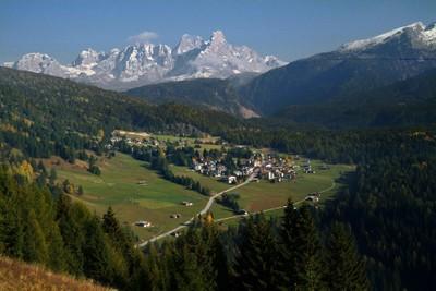 Bellamonte (Trento)