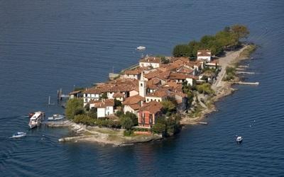 Isole Borromee (Lago Maggiore)