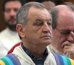 don Albino Bizzotto (foto da Beati.org)